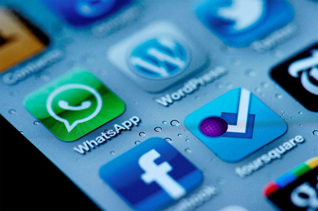 whatsapp - Dereccho abogados