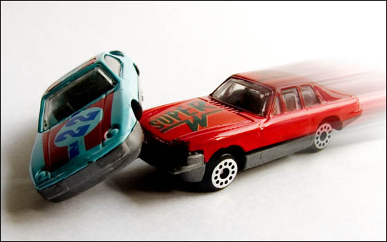 Accidente de Tráfico - Dereccho Abogados