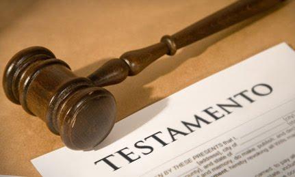 Testamento - Dereccho Abogados
